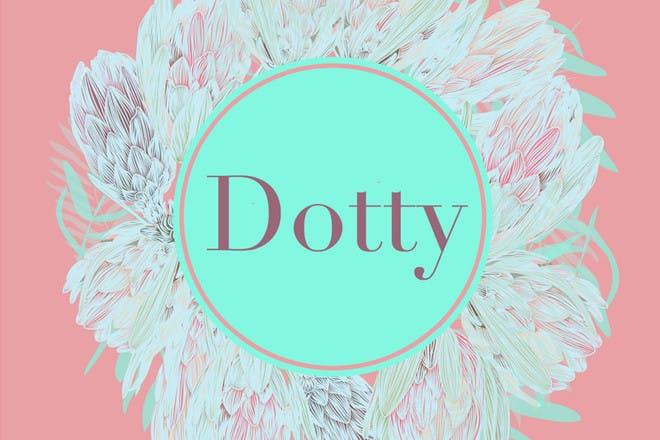 22. Dotty