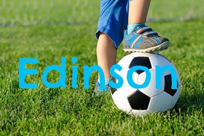 Baby name Edinson