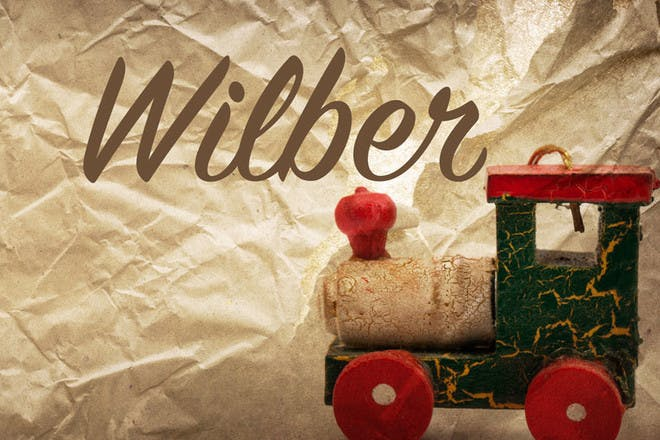 5. Wilber