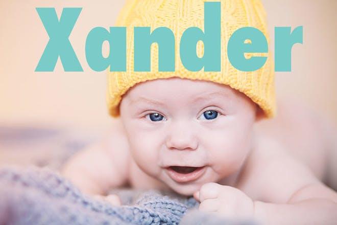 6. Xander