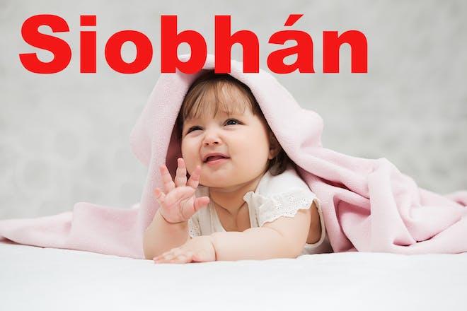 Siobhán
