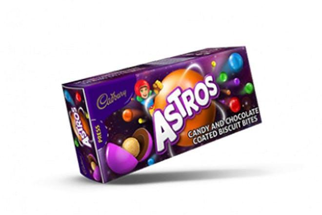 Astro sweets