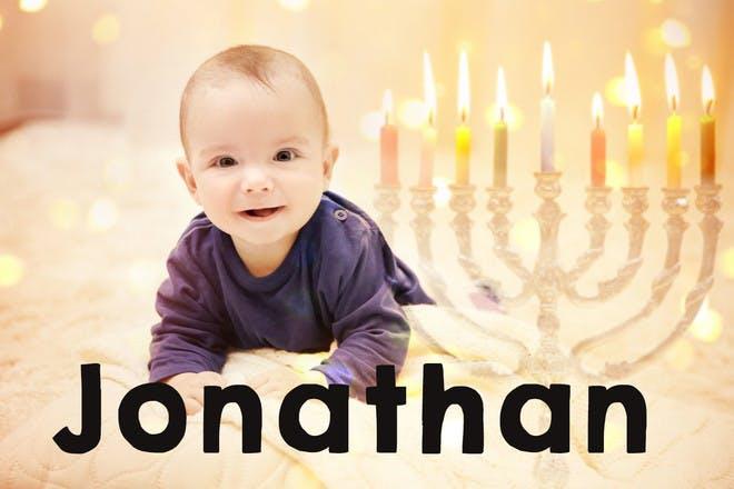 15. Jonathan