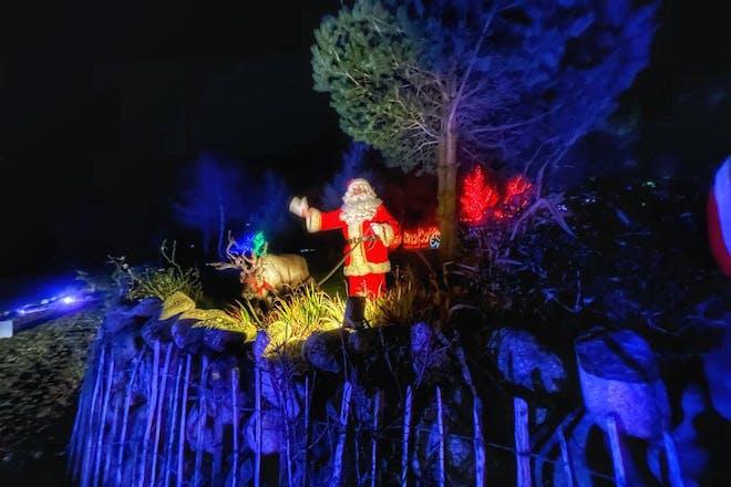 Santa's Cottage, Northern Ireland