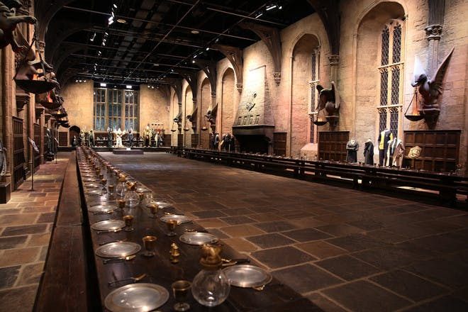 South East: The Making of Harry Potter, Watford, Hertfordshire