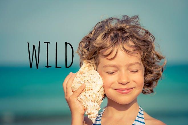 Baby name Wild