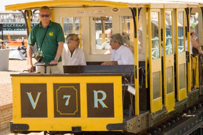 Volks Electric Railway