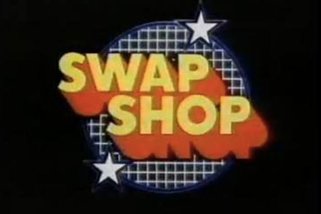 5. Multi-Coloured Swap Shop