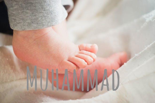 27. Muhammad
