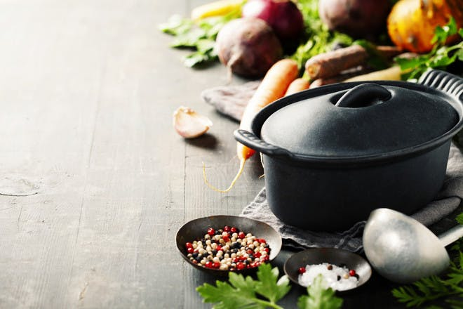FOUND! All the winter warmer recipe inspo you need