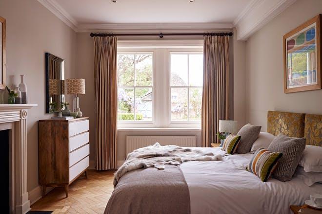The Lindens bedroom 2