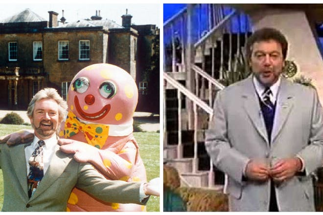 Saturday night TV we all watched in the 90s