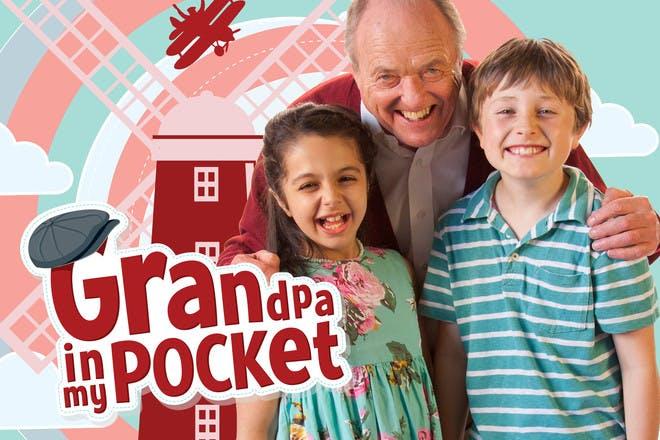 Grandpa In My Pocket
