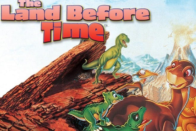 land before time dinosaurs