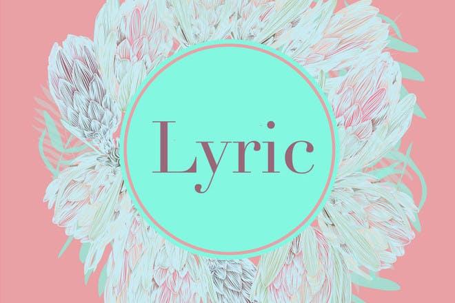 24. Lyric