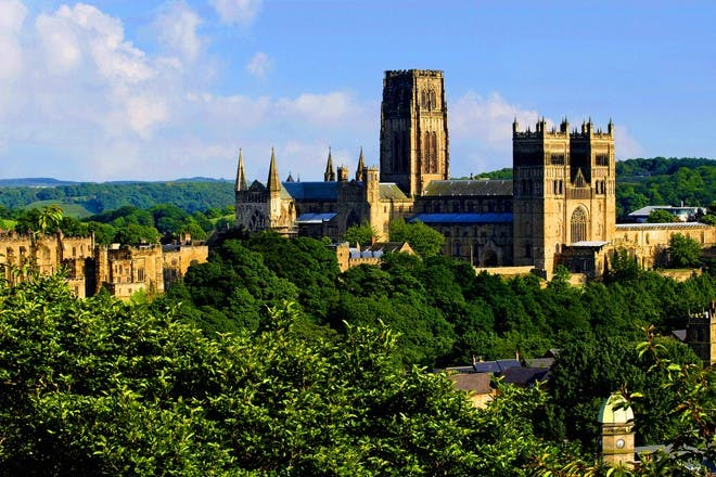 North East: Durham Cathedral, County Durham