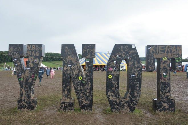 15. Y Not Festival, Derbyshire, 30 Jul-1 Aug 2021