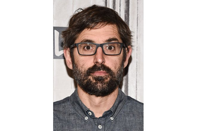 3. Louis Theroux
