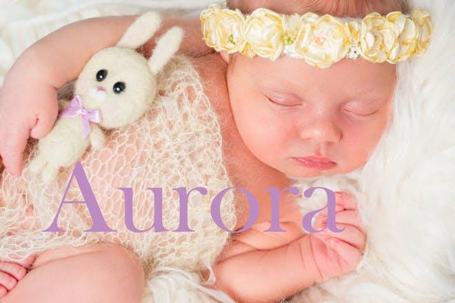 10. Aurora