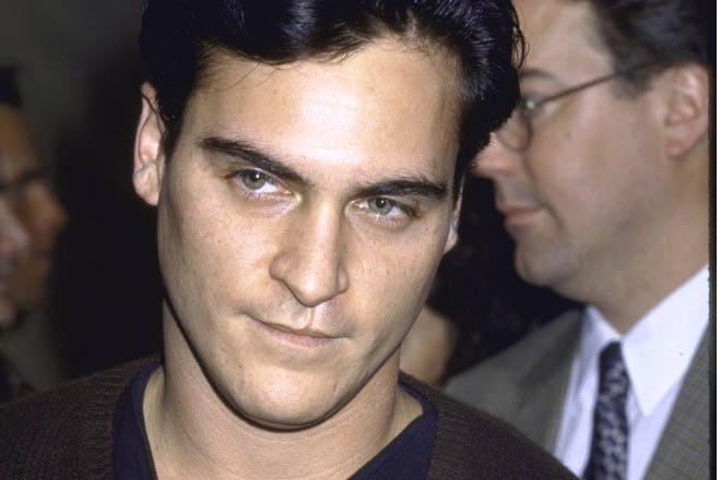 6. Joaquin Phoenix