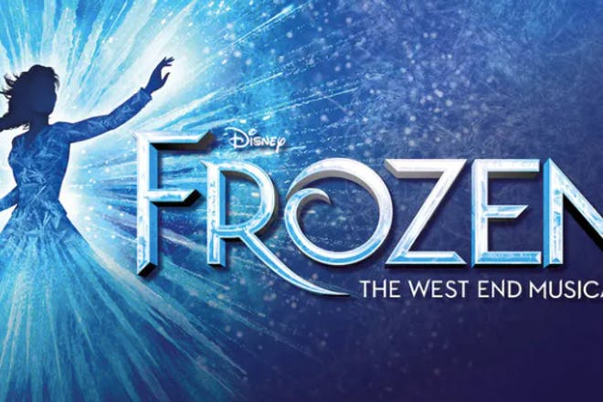 Disney Frozen musical