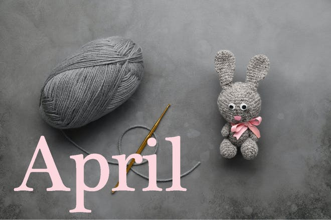 April - Easter baby names