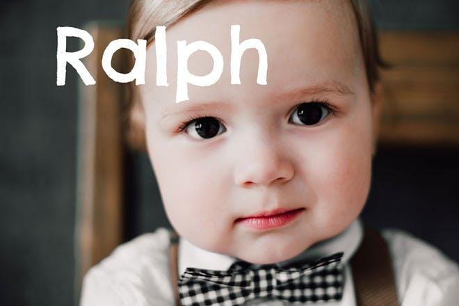 25. Ralph