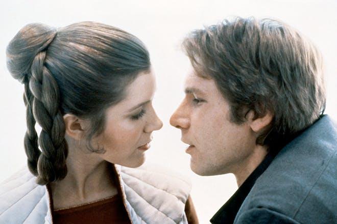 30. Star Wars V: Empire Strikes Back