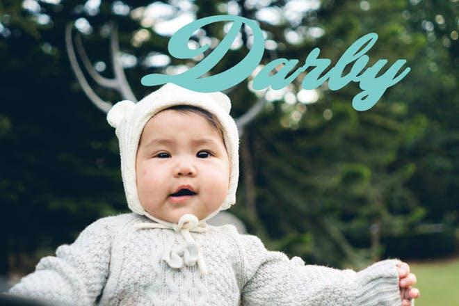 5. Darby