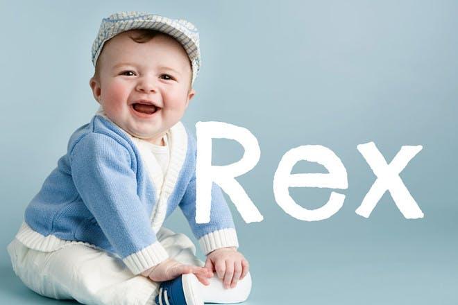 22. Rex