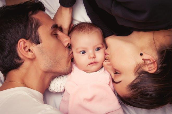 Are you a precious first parent?