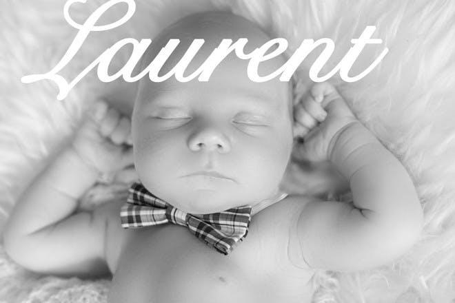42. Laurent