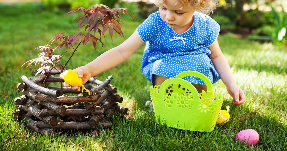 Easter Egg Hunt Clues For 2020 Netmums