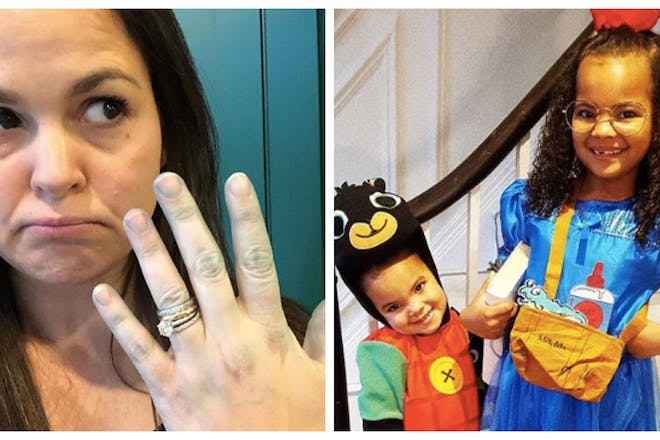 What the celebs did for World Book Day 2020