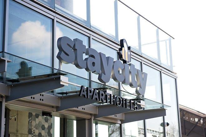Staycity Manchester