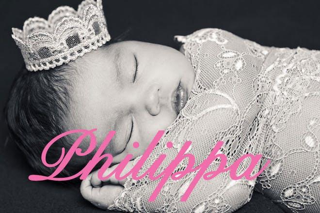 25. Philippa