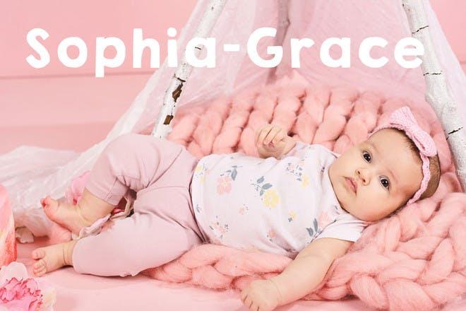 31. Sophia-Grace