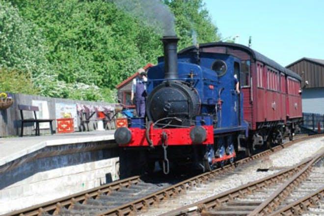 Middleton Railway