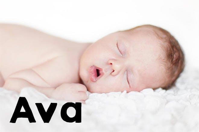 3. Ava