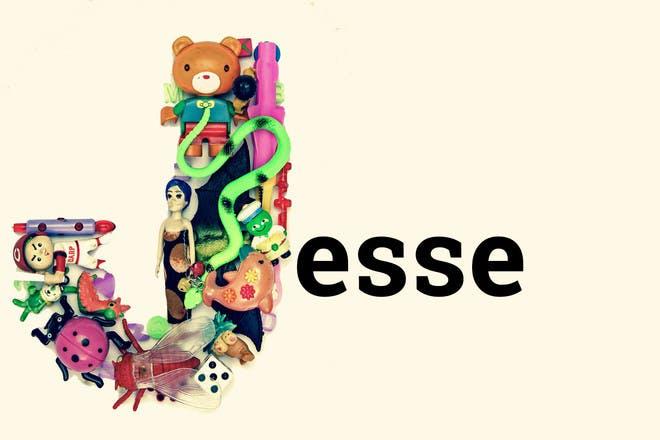 Baby name Jesse