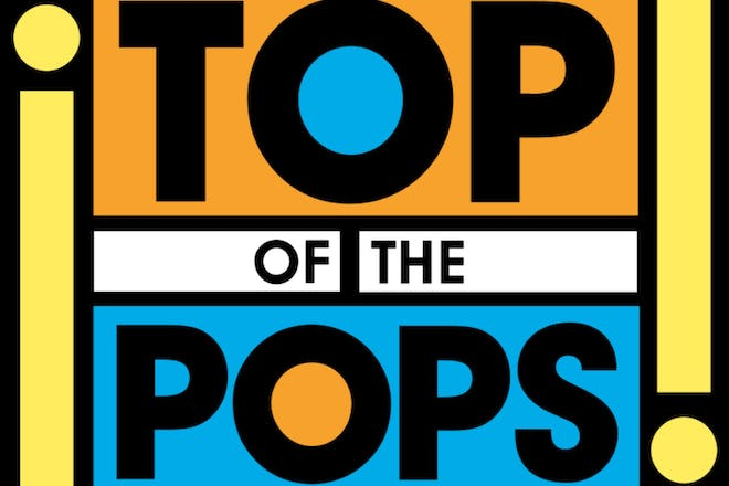 Top of the Pops BBC