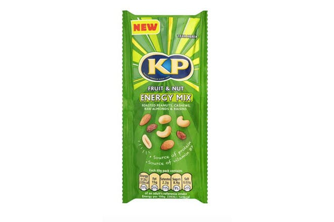 100. KP Fruit And Nut Energy Mix