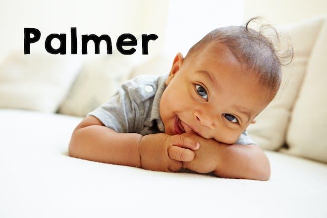 Palmer baby name