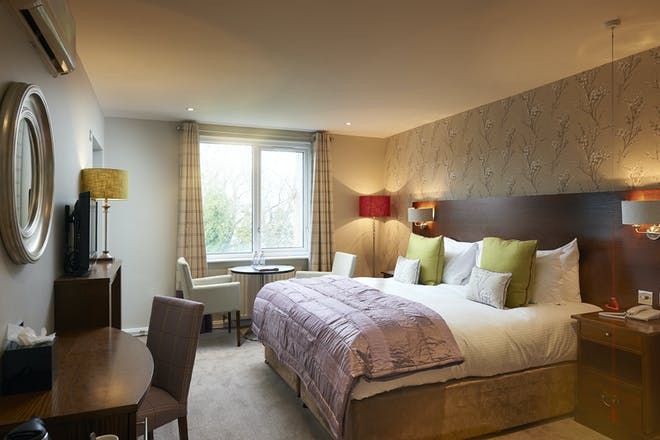 Bedroom at Laura Ashley The Belsfield