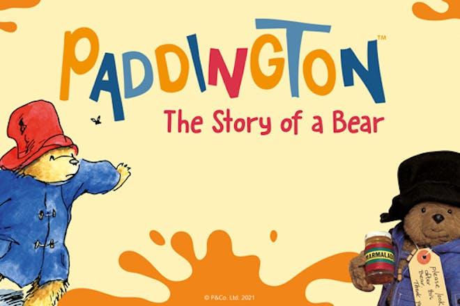 Paddington The Story of a Bear, British Library