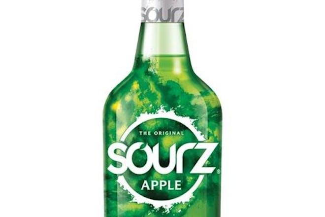 Apple Sourz
