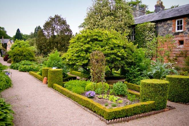 Rowallane Garden, National Trust