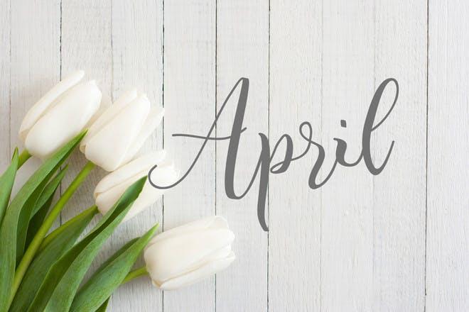 1. April