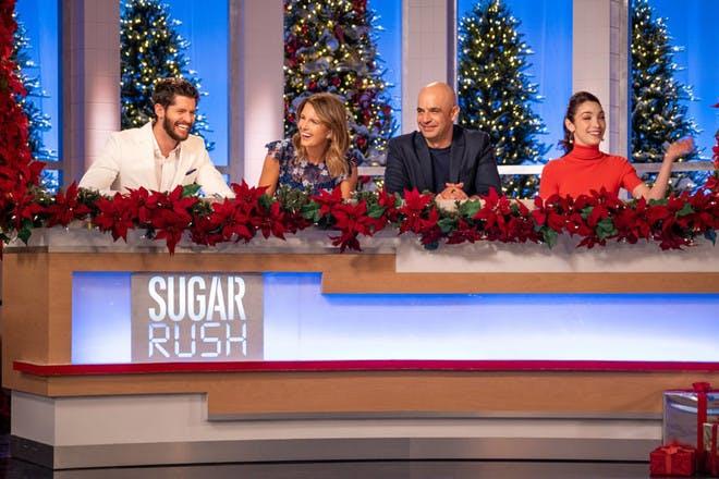 7. Sugar Rush Christmas