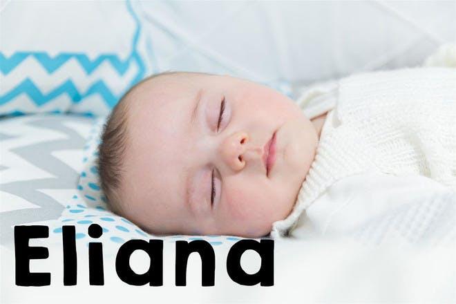6. Eliana